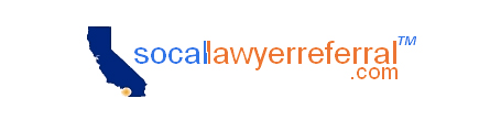 Southern California Lawyer Referral Service Logo