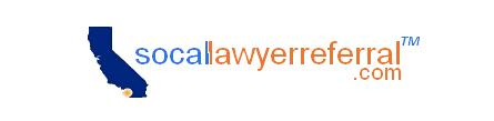 Southern California Lawyer Referral Service Logo
