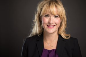 Kate Marr, Executive Director, Headshot Photo