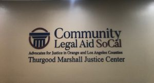 Thurgood Marshall Justice Center