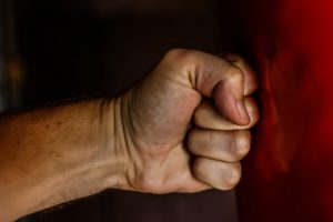 Photo of Tight Fist